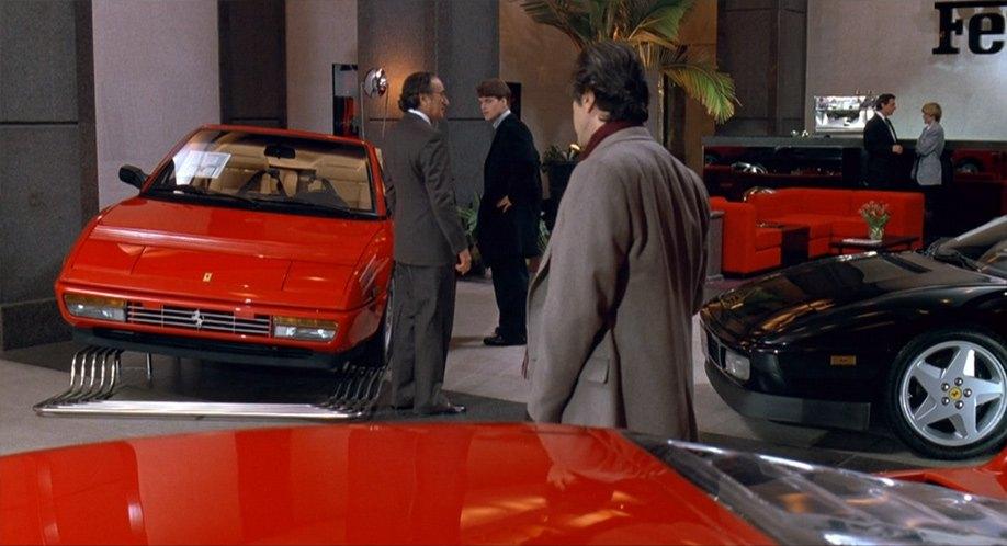 Imcdb Org 1992 Ferrari 348 Ts In Quot Scent Of A Woman 1992 Quot
