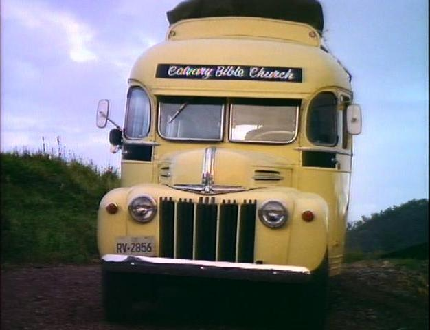 Ford Bus 1946: Фото 12.