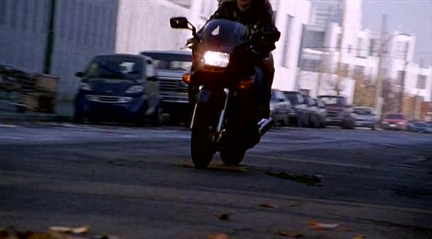 IMCDborg Kawasaki ZZR 250 In Dark Angel 2000 2002