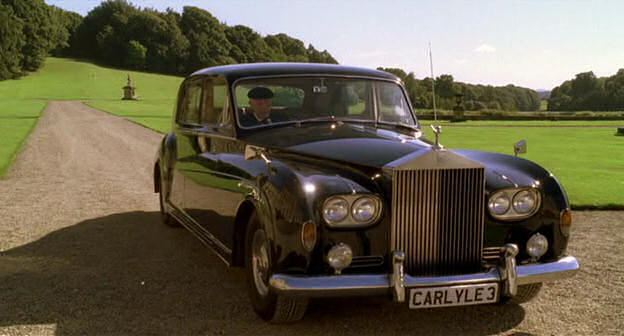 1962 Rolls-Royce Phantom V James Young Touring Limousine [PV22]