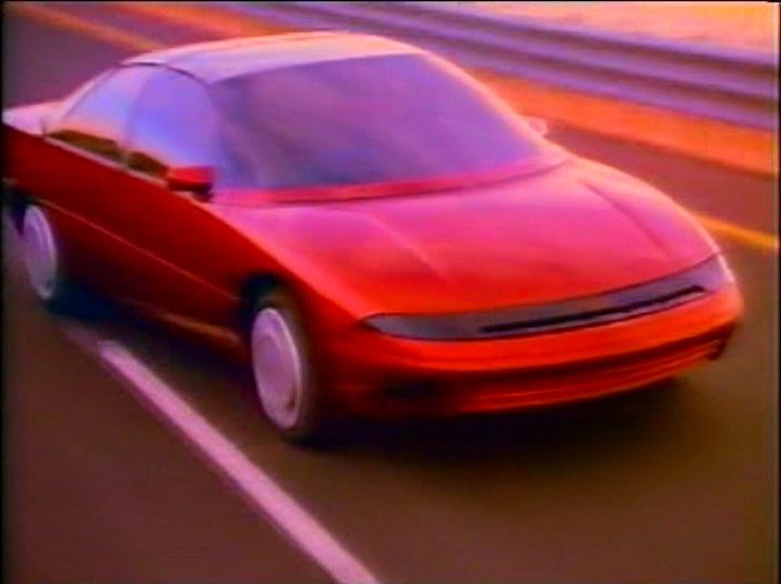 "1988 Chevrolet VentureIMCDb.org: 1988 Chevrolet Venture dans ""Concept Cars, 1990""Chevrolet Venture dans ""Concept Cars"" - 웹"