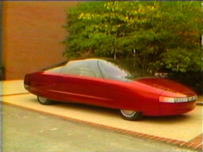 1985 Ford Probe V