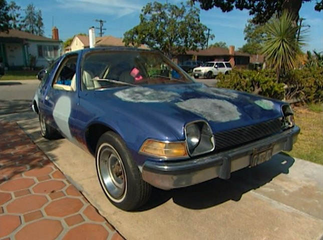Imcdb org 1976 amc pacer in quot pimp my ride 2004 2007 quot