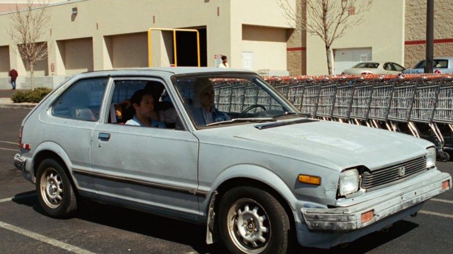 IMCDb.org: 1982 Honda Civic in