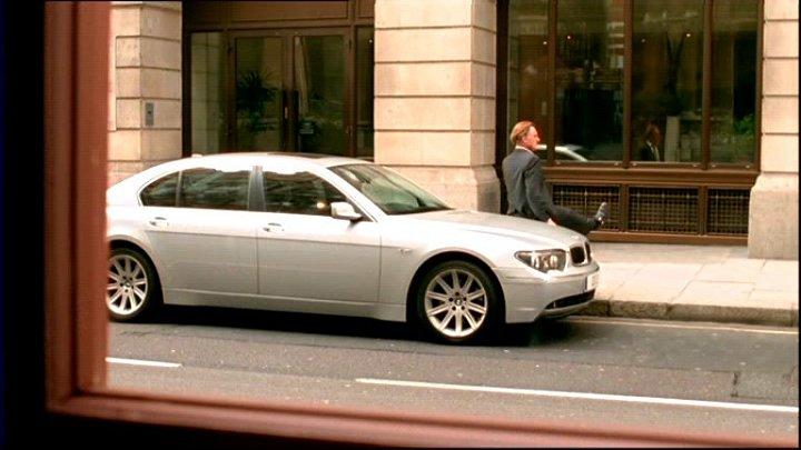 IMCDborg BMW Li E In Hustle - 2012 bmw 745li