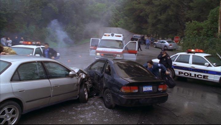1996 Honda Civic Coupé [EJ]