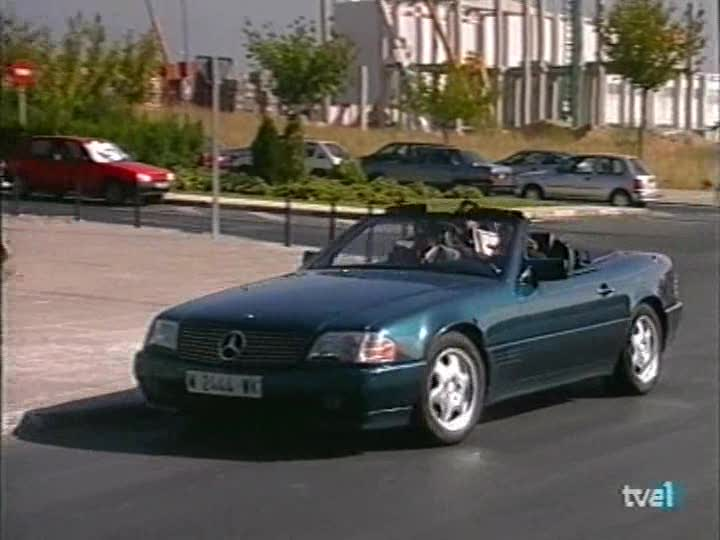 1998 mercedes benz sl 500 r129 in ala. Black Bedroom Furniture Sets. Home Design Ideas