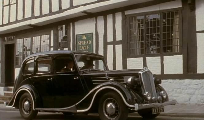 IMCDb org: 1938 Wolseley 14/60 [Series III] in