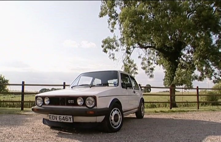 wheeler dealers remember that golf gti mk1 the m3cutters uk bmw m3 group forum. Black Bedroom Furniture Sets. Home Design Ideas