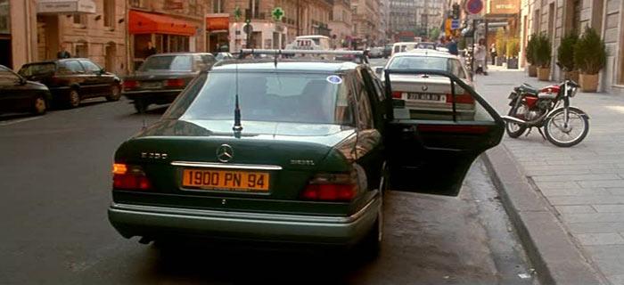 1994 Mercedes Benz E 250 Diesel W124 In Pr T