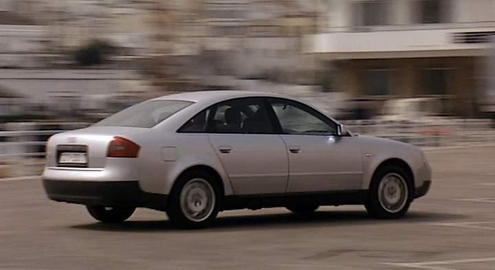 Imcdb Org 1997 Audi A6 C5 Typ 4b In Quot Loin 2001 Quot