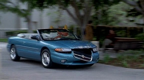 1996 Chrysler Sebring Convertible [JX]
