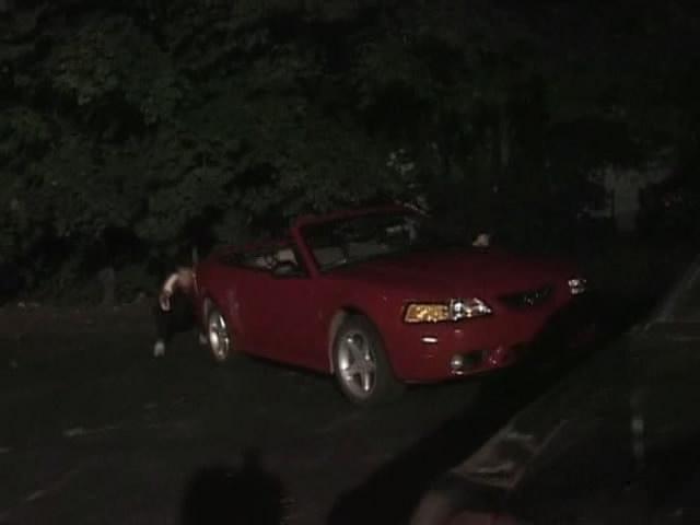 Imcdb Org 1999 Ford Mustang Cobra Svt Sn95 In Quot Trailer