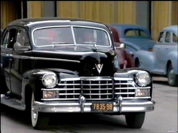 1947 Cadillac Series 75