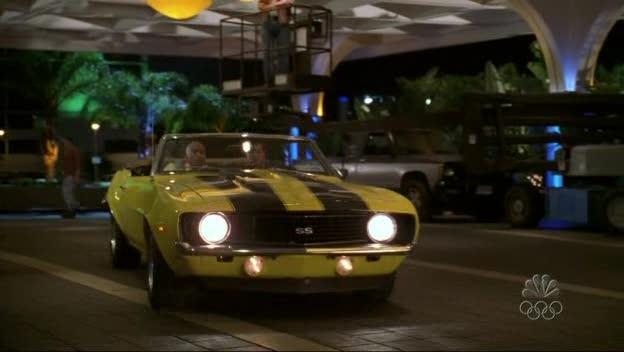 Chevrolet Las Vegas >> Imcdb Org 1969 Chevrolet Camaro Ss In Las Vegas 2003 2008