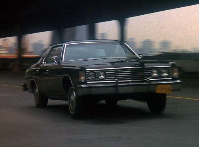 IMCDb.org: 1973 Ford Galaxie 500 in