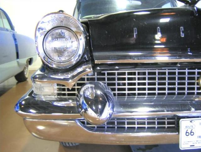 1957 Packard Clipper Town Sedan [57L]
