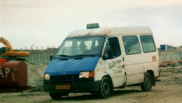 Imcdborg 1986 Ford Transit Mkiii In Olsen Bandens Sidste Stik 1998