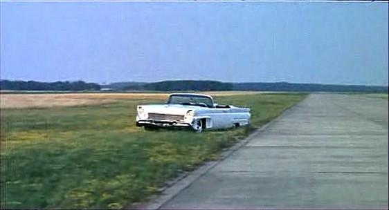 Lincoln Continental 1966 For Sale. 1958 Lincoln Continental Mark