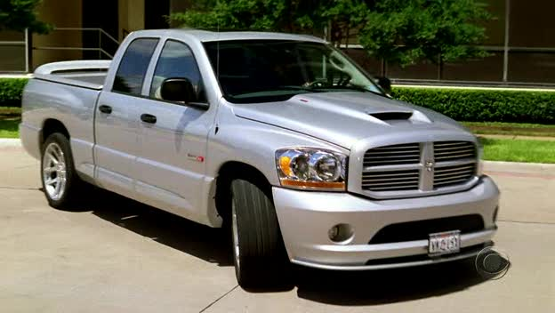 Imcdb Org 2006 Dodge Ram Srt 10 Quad Cab In Quot Walker