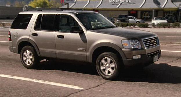 2006 Ford Explorer Xlt >> Imcdb Org 2006 Ford Explorer Xlt U251 In Fast Food