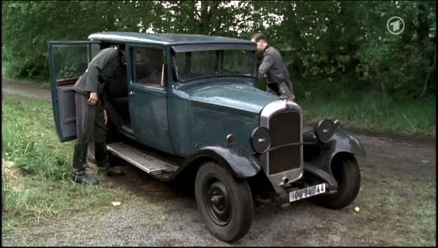 1931 citro n c4 f conduite int rieure in die. Black Bedroom Furniture Sets. Home Design Ideas