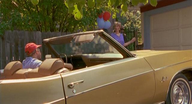 Imcdb 1970 chevrolet impala convertible in almost normal 2005 1970 chevrolet impala convertible sciox Images