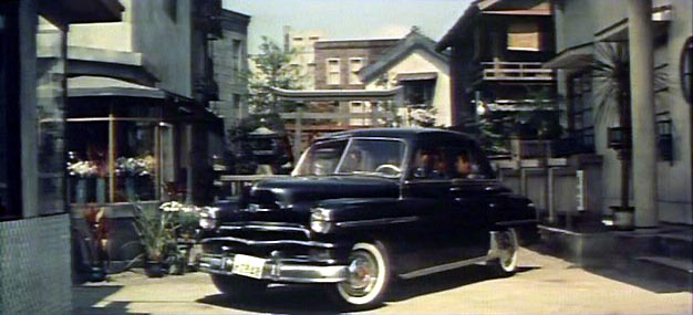 1950 plymouth special de luxe 4 door sedan p for 1950 plymouth 2 door sedan