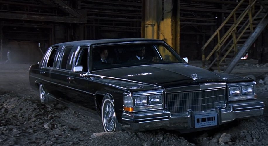 Used Cars Phoenix >> IMCDb.org: 1984 Cadillac Fleetwood Brougham Stretched ...