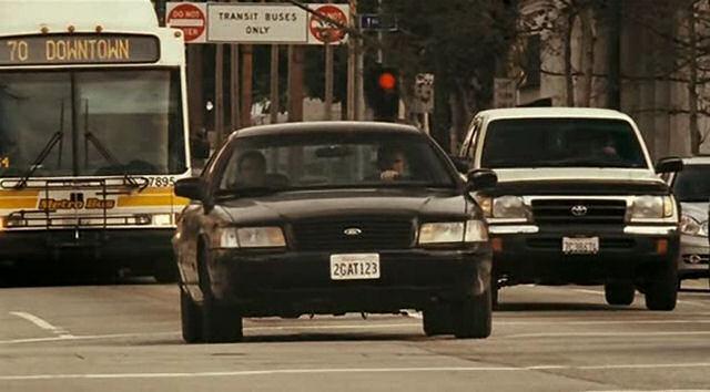 "IMCDb.org: 1999 Toyota Tacoma XtraCab [ZN150] in ""Harsh ..."