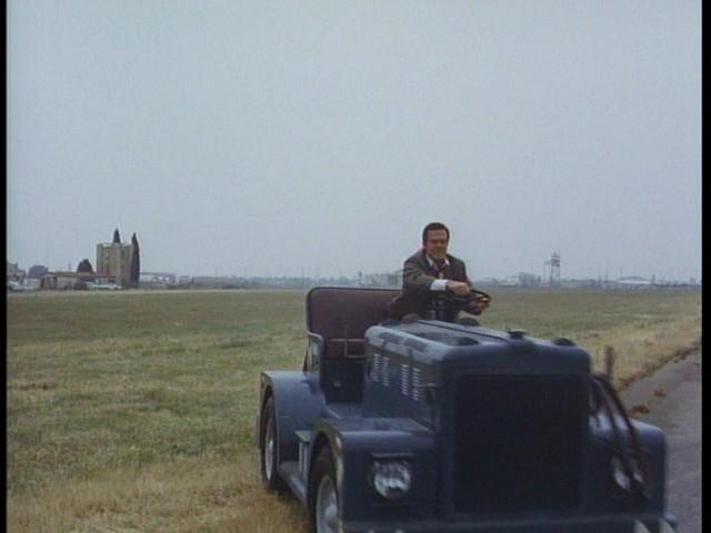 Hobart In I Spy 1965 1968