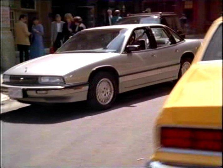 imcdb org 1991 buick regal in murder she wrote 1984 1996 rh imcdb org 1995 Buick Regal 1989 Buick Regal