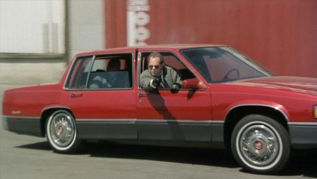 IMCDb.org: 1989 Cadillac Sedan DeVille in