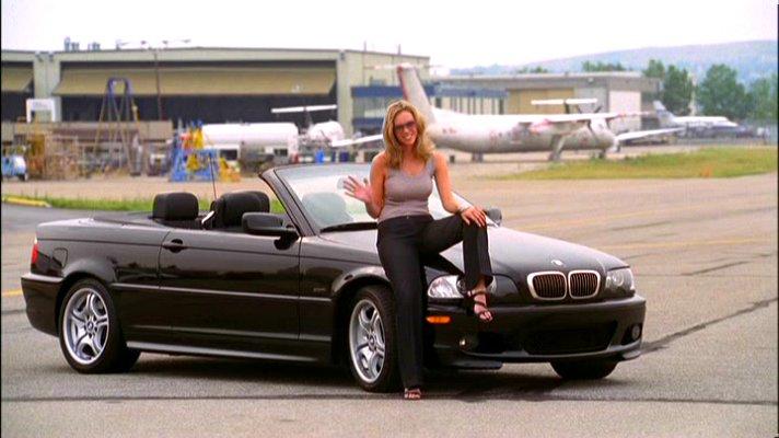 BMW 3 Cabrio [E46]