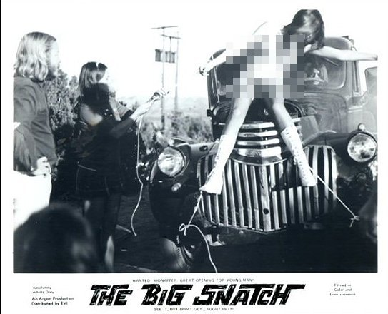 The Big Snatch movie