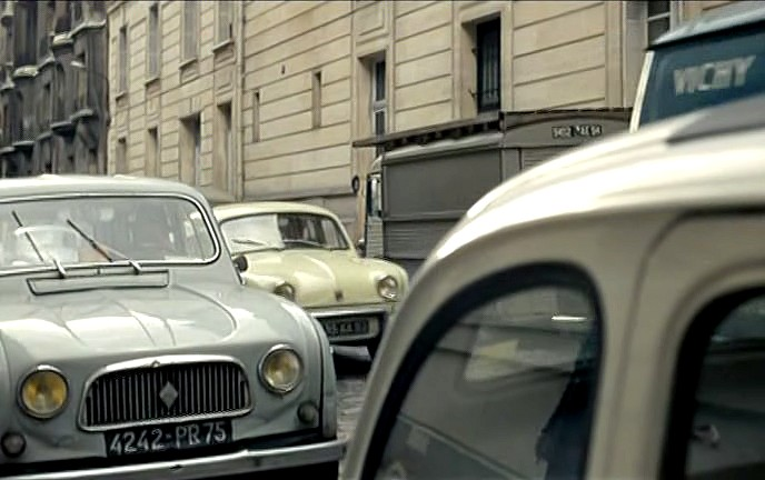 1961 Renault Dauphine [R1090]