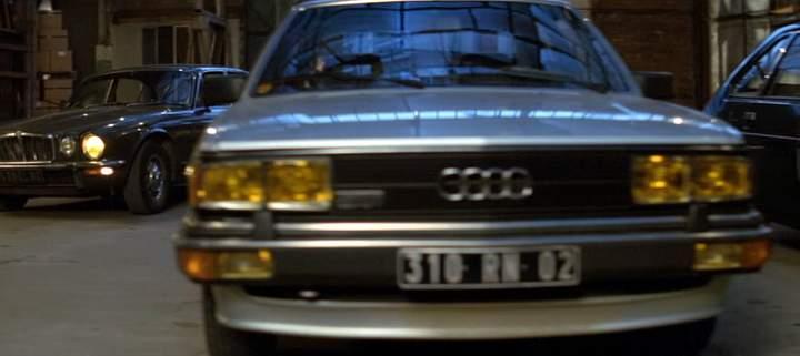 Imcdb Org 1980 Audi 200 5t C2 Typ 43 Dans Quot Le Choix Des