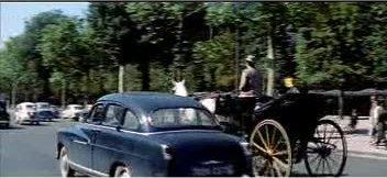 1953 ford vedette in le chanteur de mexico 1956. Black Bedroom Furniture Sets. Home Design Ideas