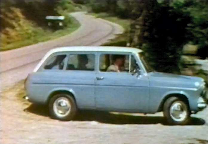 Ford Focus Estate For Sale Autotrader >> Ford anglia 1962 model