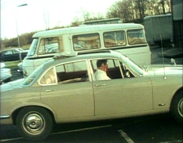 1966 Commer 1500 Mini bus [PB]