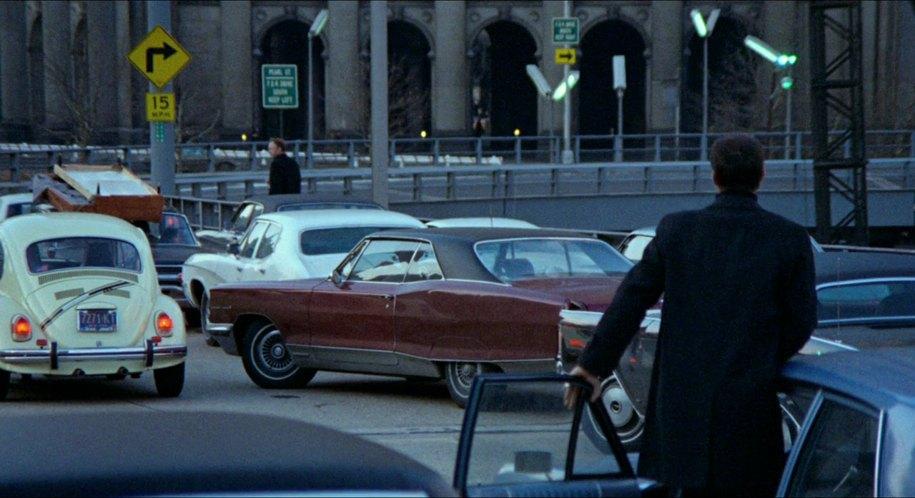 IMCDb.org: 1966 Pontiac Grand Prix Hardtop Coupe in
