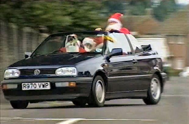 Imcdb 1998 Volkswagen Golf Cabriolet Iii Typ 1h In Casualty