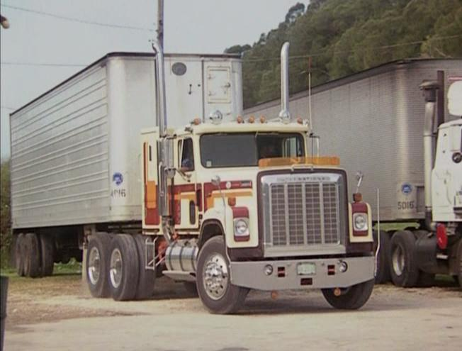 International Harvester Eagle 4300