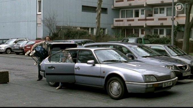 [IL ÉTAIT UNE FOIS...] Les grandes Citroën hydrauliques I101440