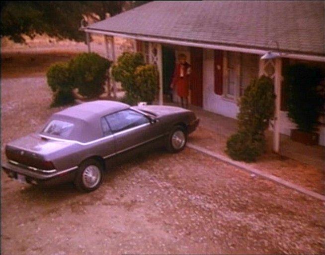 1987 Chrysler Le Baron Convertible related infomation ...  |1996 Lebaron Convertible
