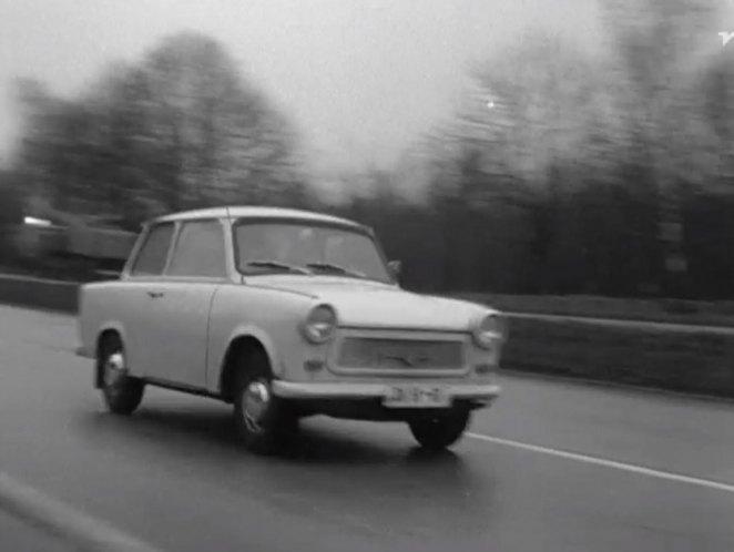 1966 trabant 601 p601 in polizeiruf 110. Black Bedroom Furniture Sets. Home Design Ideas
