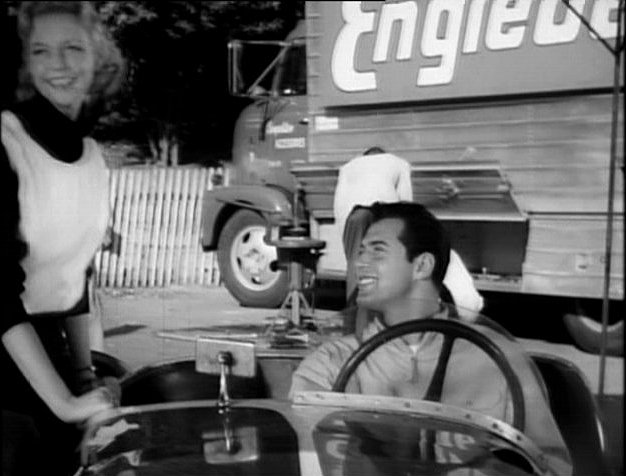 1955 International Harvester R-150 COE
