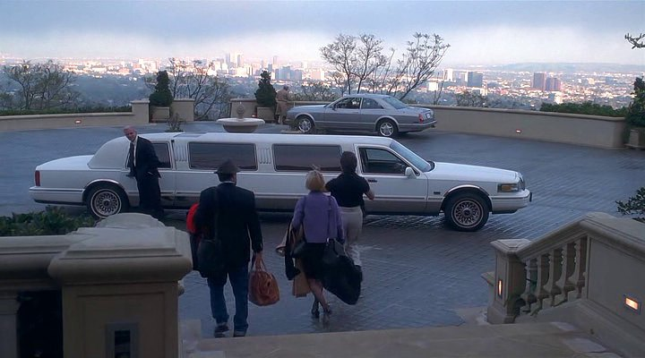 1997+lincoln+town+car+limo