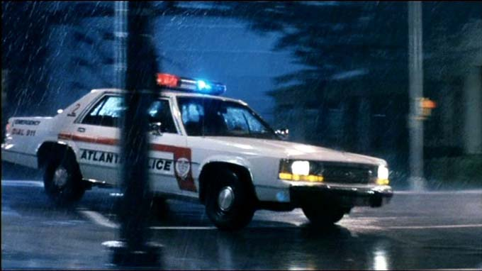Imcdb Org 1988 Ford Ltd Crown Victoria In The Real Mccoy 1993
