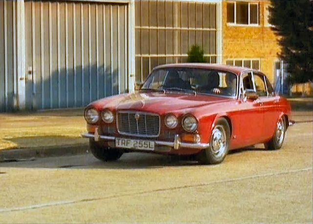 1972 Jaguar XJ6 2.8 Litre [Series I]
